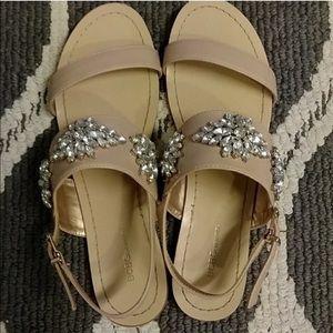 Shoes - NWOT BCBG sandals